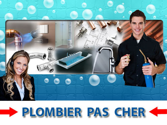 Canalisation Bouchée Hargeville 78790