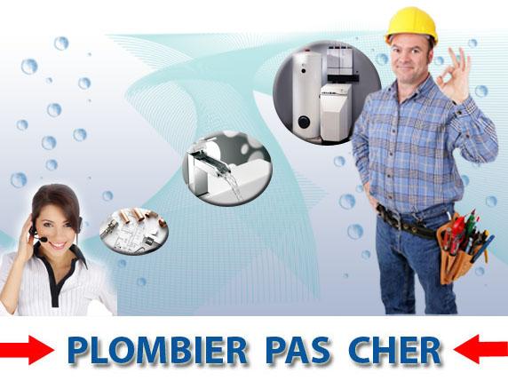 Canalisation Bouchée Le Plessis Chenet 91830