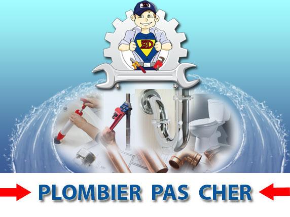 Canalisation Bouchée Ollainville 91290