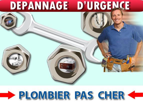 Canalisation Bouchée Paris 20